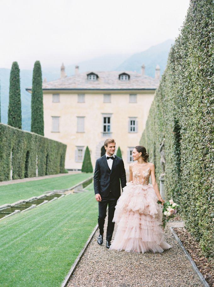 Lago di Como Romance by TRYNH Photo - 022