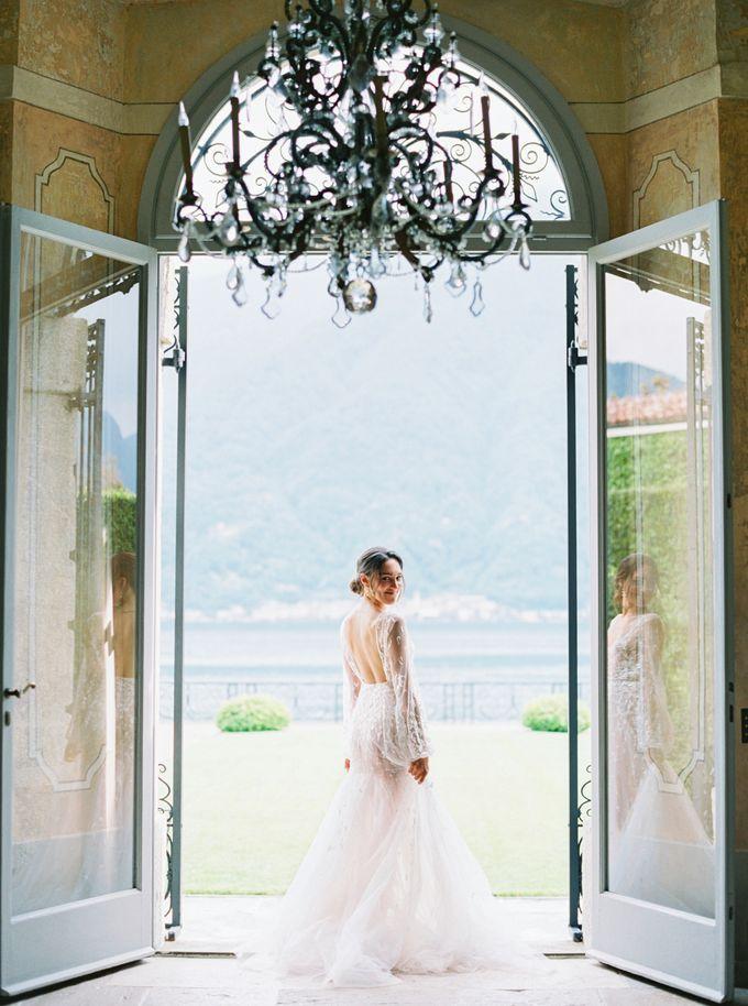 Lago di Como Romance by TRYNH Photo - 005