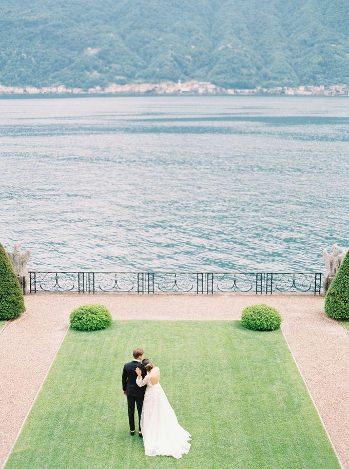 Lago di Como Romance by TRYNH Photo - 007