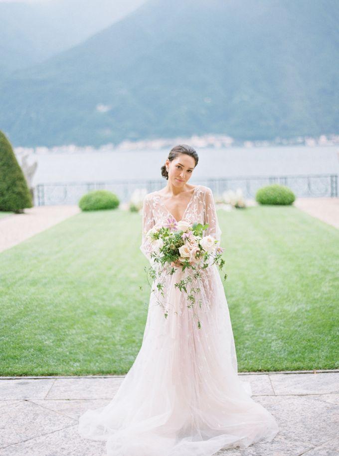 Lago di Como Romance by TRYNH Photo - 008