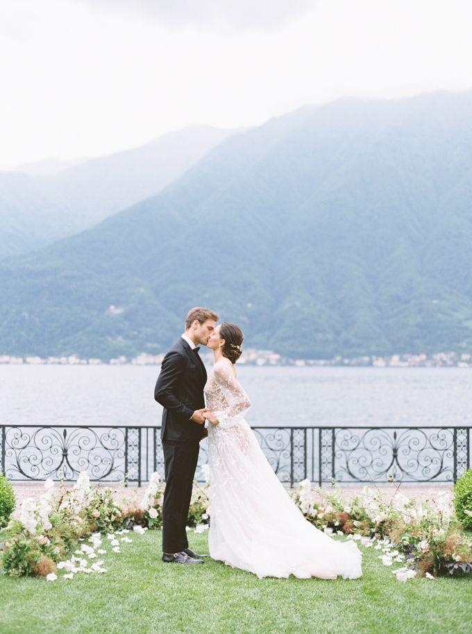Lago di Como Romance by TRYNH Photo - 010
