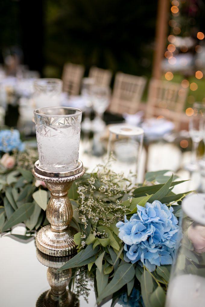 Walt Disney themed wedding by Floweroyal Co. - 002