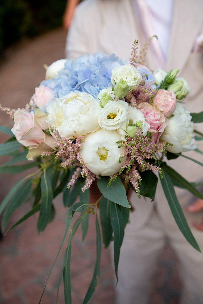Walt Disney themed wedding by Floweroyal Co. - 005