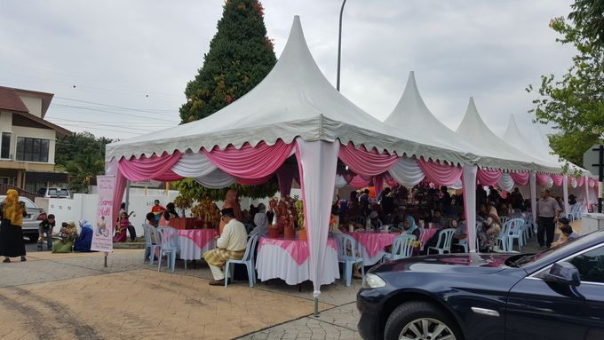 Wedding Reception by Sri Munura Catering Services - 014