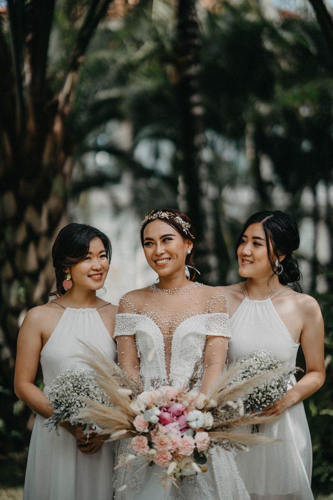 Weddingday Tomi & Jenni by Topoto - 006
