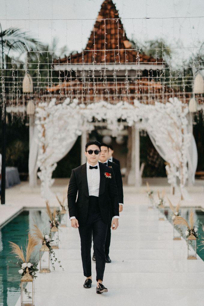 Weddingday Tomi & Jenni by Topoto - 008