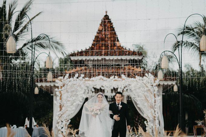 Weddingday Tomi & Jenni by Topoto - 010