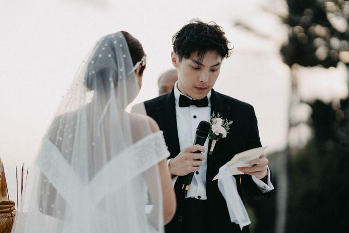 Weddingday Tomi & Jenni by Topoto - 011