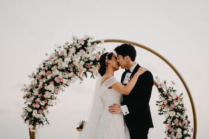Weddingday Tomi & Jenni by Topoto - 012