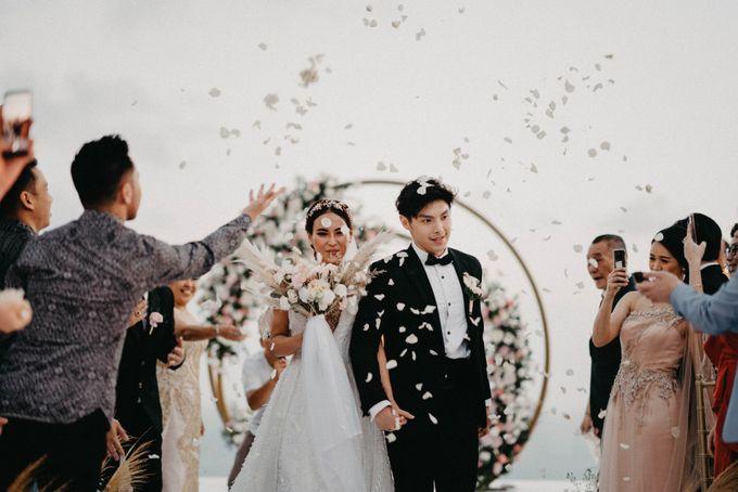 Weddingday Tomi & Jenni by Topoto - 013