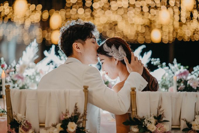 Weddingday Tomi & Jenni by Topoto - 015