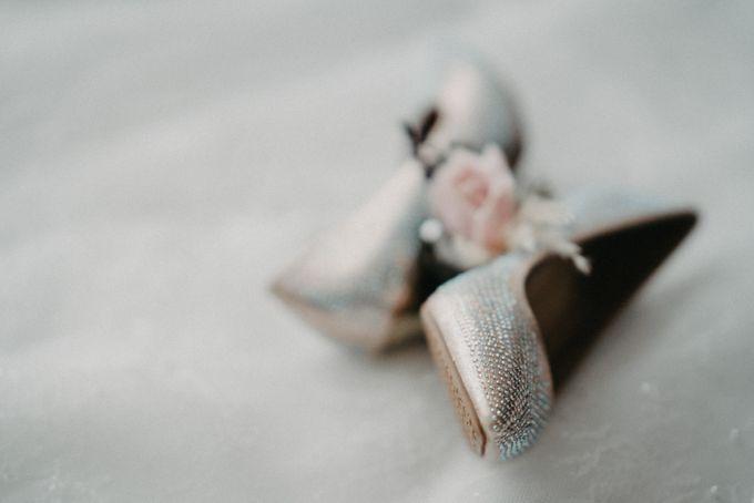 Weddingday Ricky & Inggrid by Topoto - 026