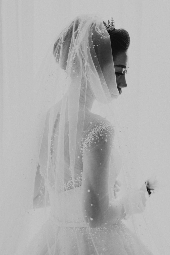 Weddingday Ricky & Inggrid by Topoto - 031