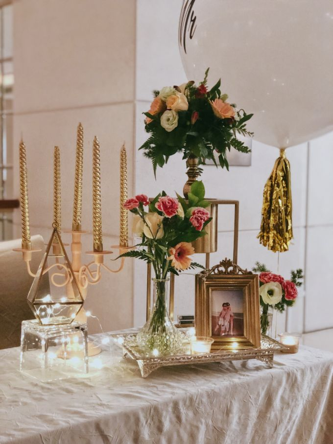 Luxe Gold Elegance by The St. Regis Singapore - 008