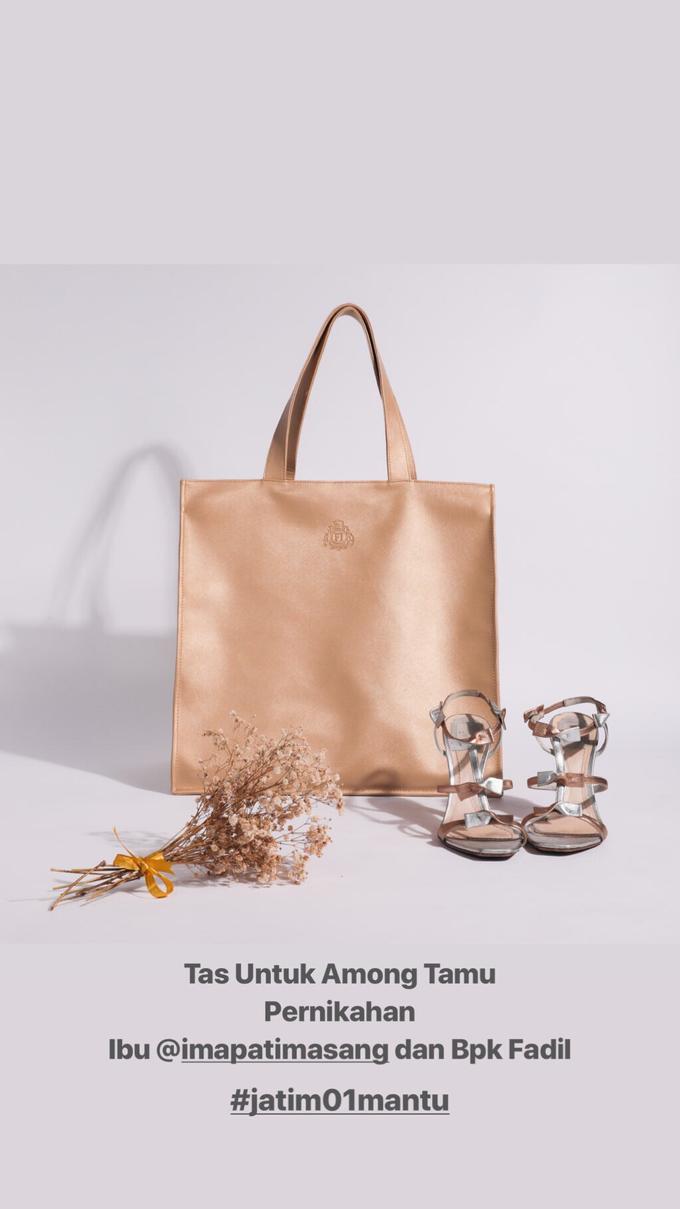 Tote bags by Tuberosa Souvenir - 001
