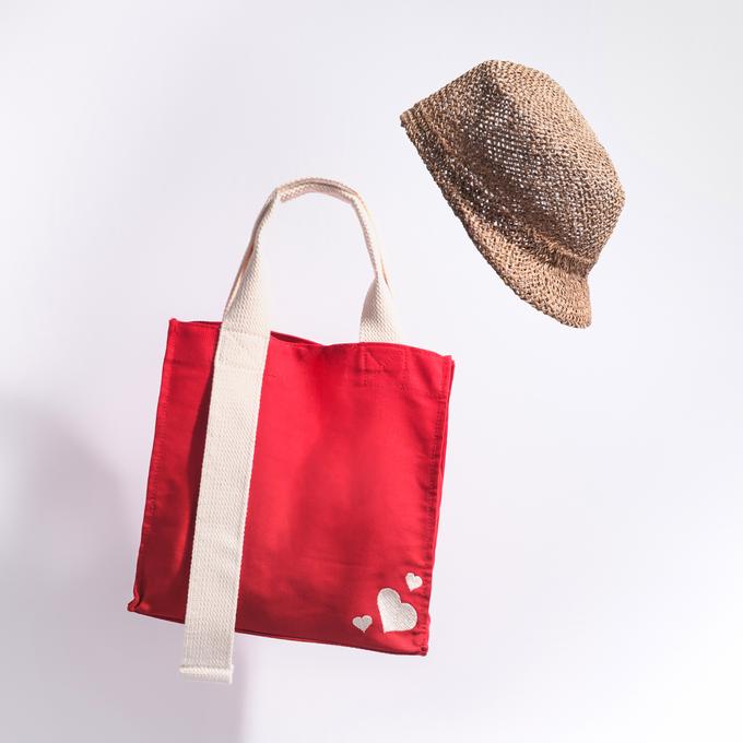 Tote bags by Tuberosa Souvenir - 003