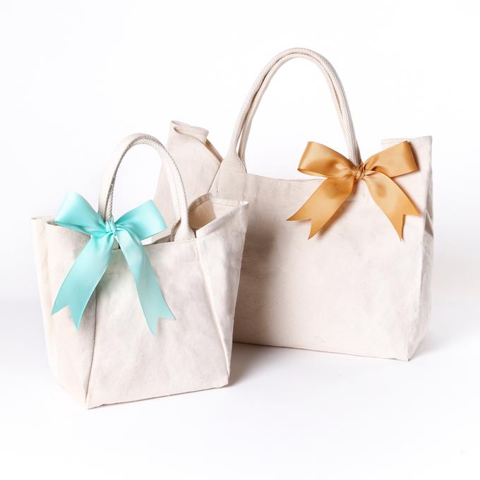 Tote bags by Tuberosa Souvenir - 004