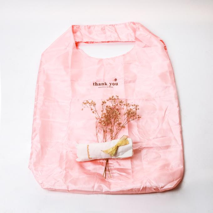 Tote bags by Tuberosa Souvenir - 009
