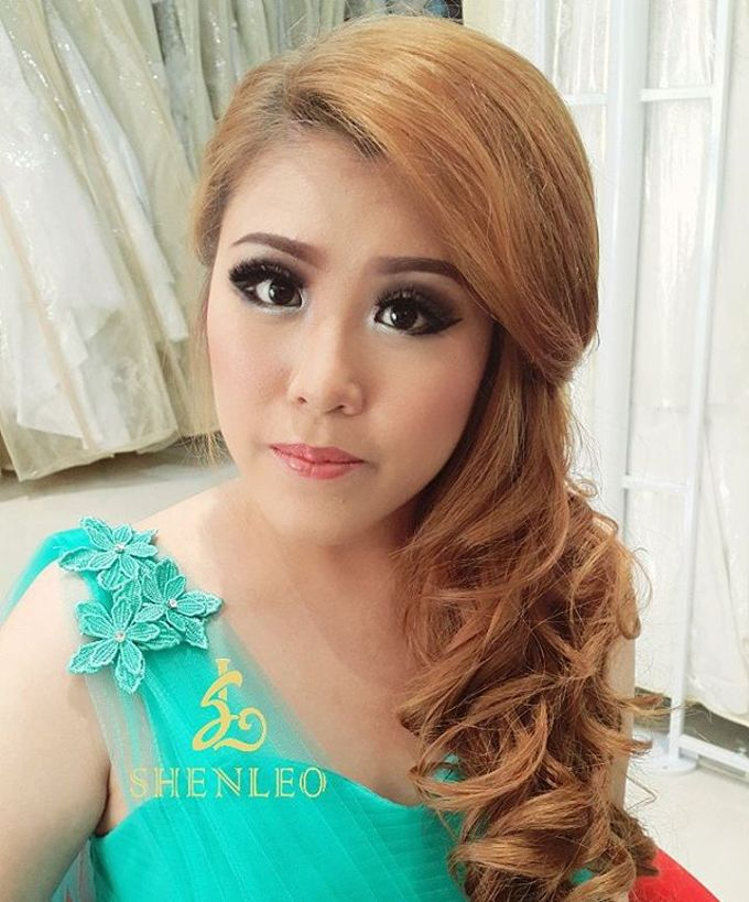 Makeup by ShenLeo Makeup - 020