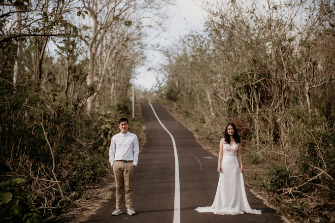 JESSICA & RADITYO by Tullemonc Studio - 001