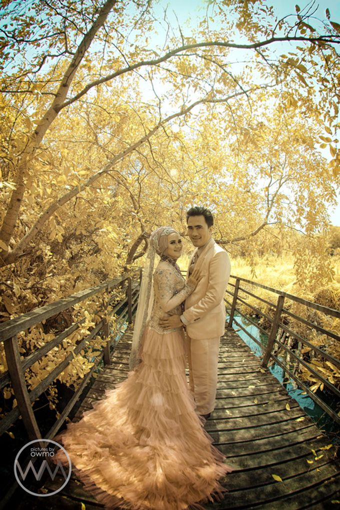 Pre-Wedding Endah & Taufik by pictures by OWMO - 006