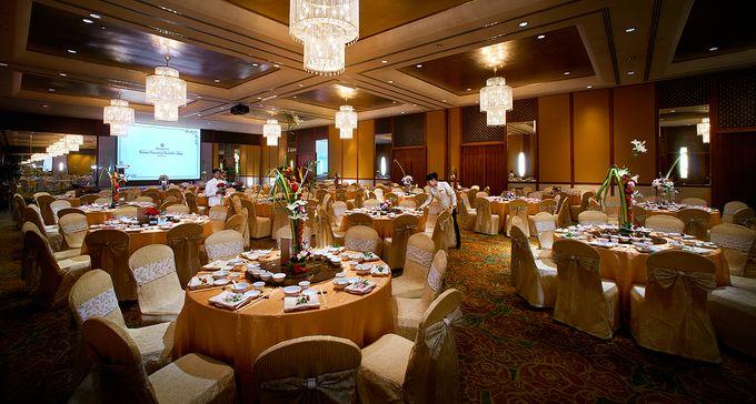 Wedding Themes at Rasa Sayang by Shangri-La Rasa Sayang Resort - 011