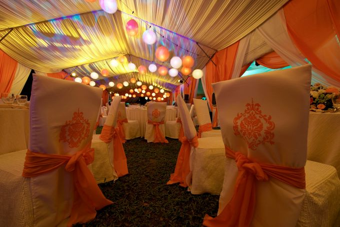 A Glimpse of Our Venue by Shangri-La Rasa Sayang Resort - 008