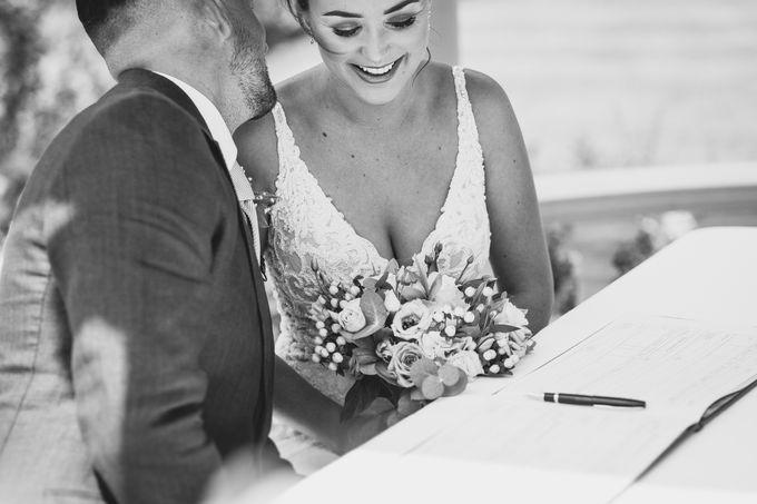 Wedding Portfolio by Ieva Vi Photography - 001