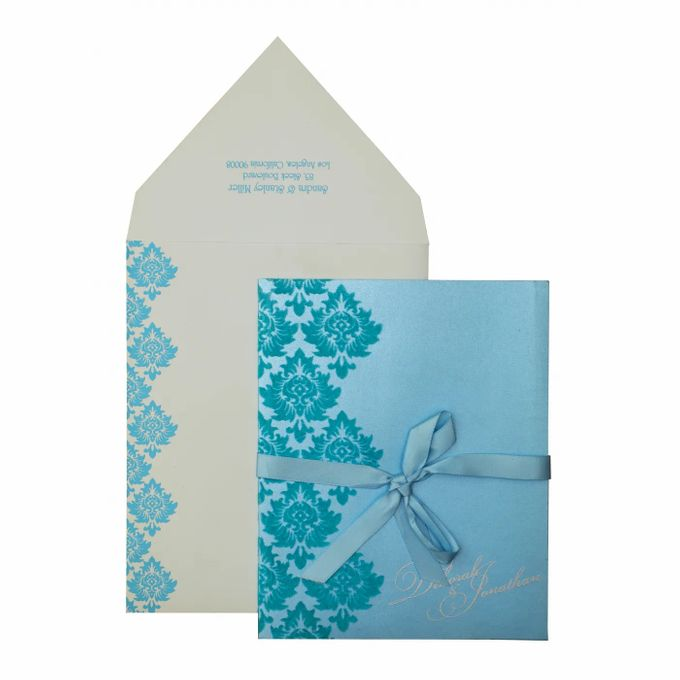 New Arrivals Wedding Invitations Cards - IndianWeddingCards by IndianWeddingCards - 007