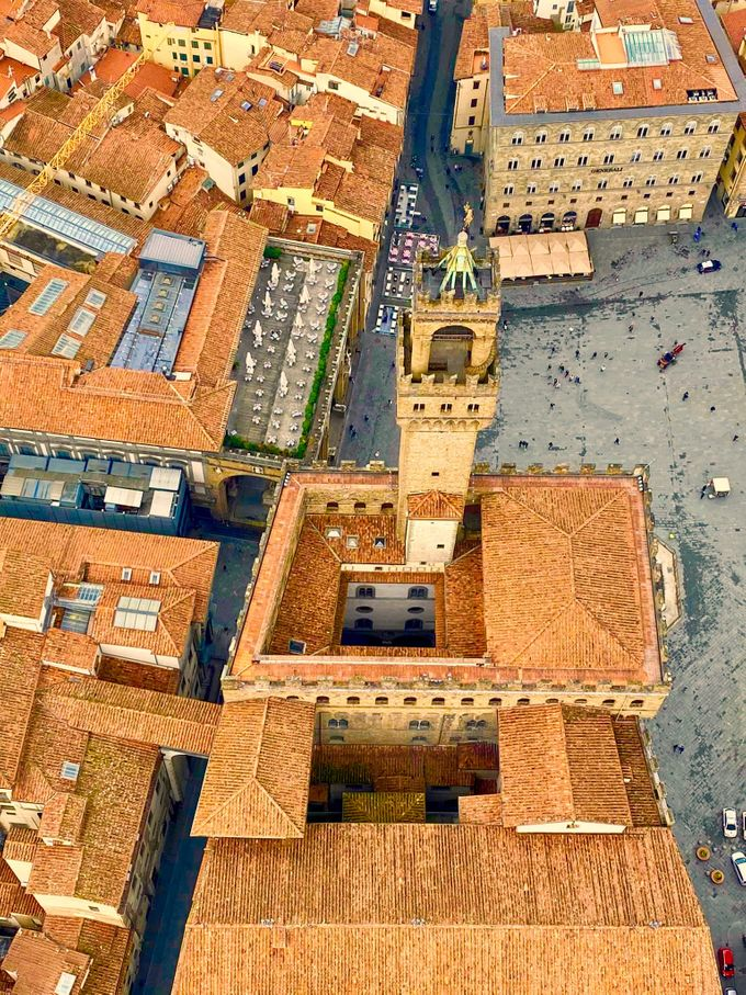 Location in Tuscany by Le Cirque Firenze - 006