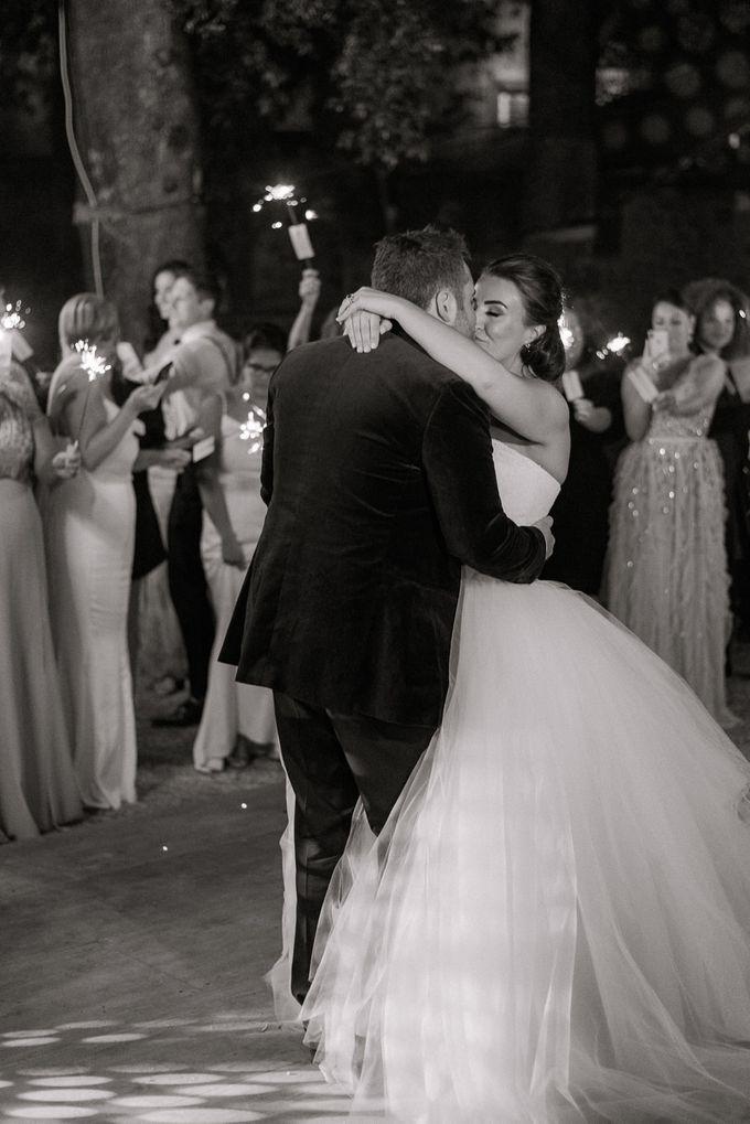Wedding in Tuscany by Elias Kordelakos - 048