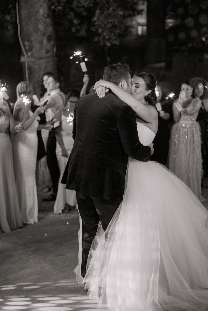Wedding in Tuscany by Vera Wang Singapore - 048