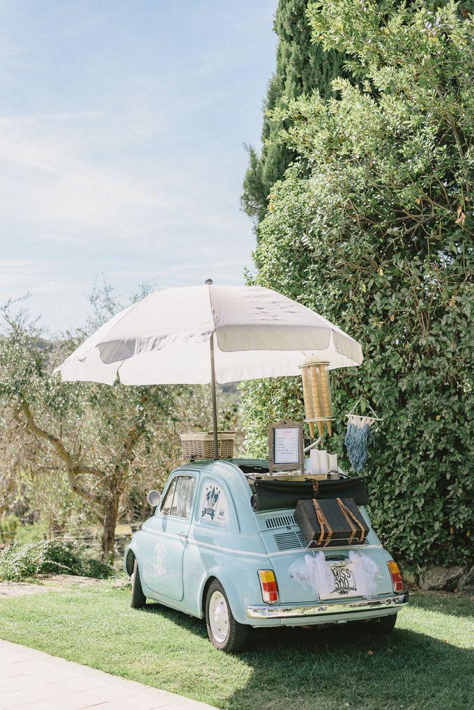 Wedding in Tuscany by Elias Kordelakos - 049