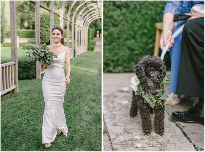 Wedding in Tuscany by Vera Wang Singapore - 017