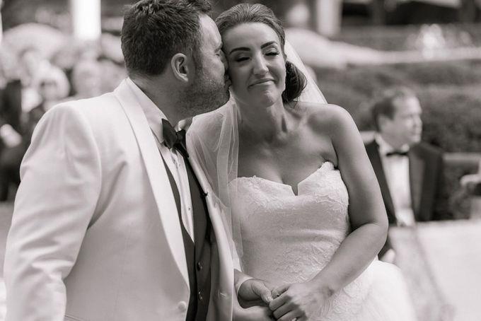 Wedding in Tuscany by Elias Kordelakos - 020