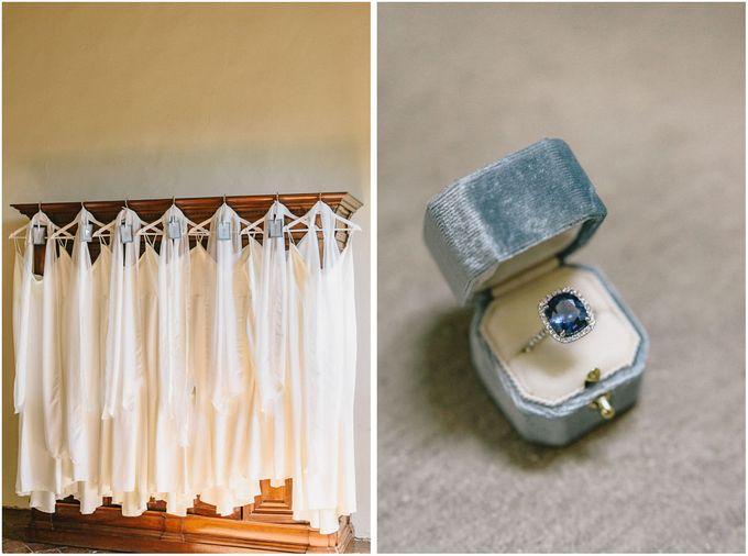 Wedding in Tuscany by Vera Wang Singapore - 004
