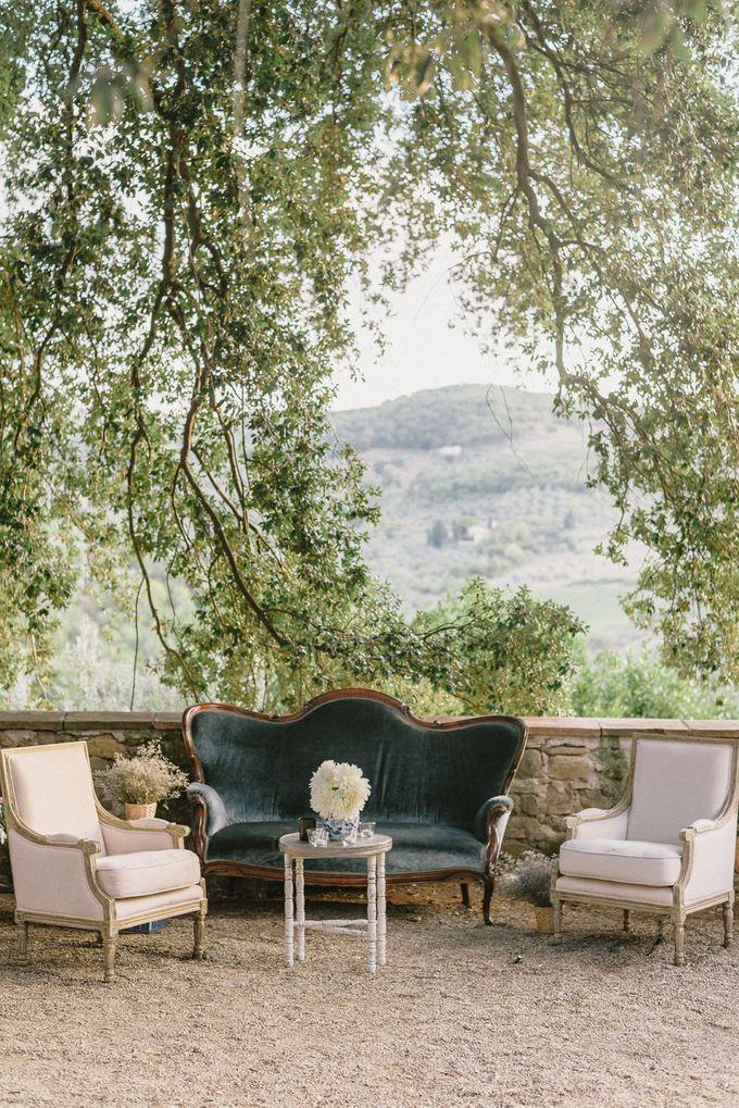 Wedding in Tuscany by Elias Kordelakos - 032