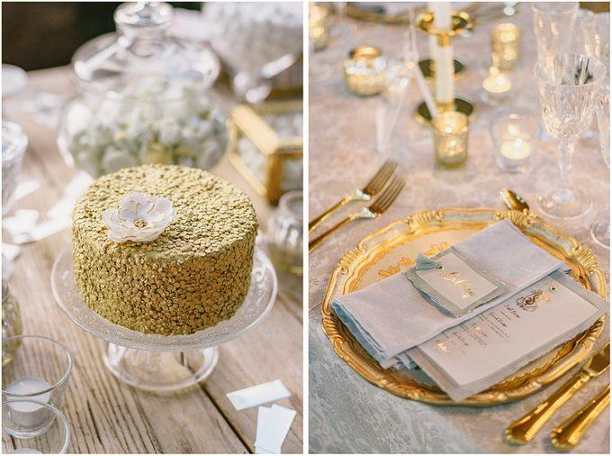 Wedding in Tuscany by Vera Wang Singapore - 033