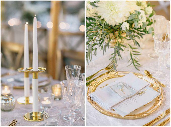 Wedding in Tuscany by Vera Wang Singapore - 034