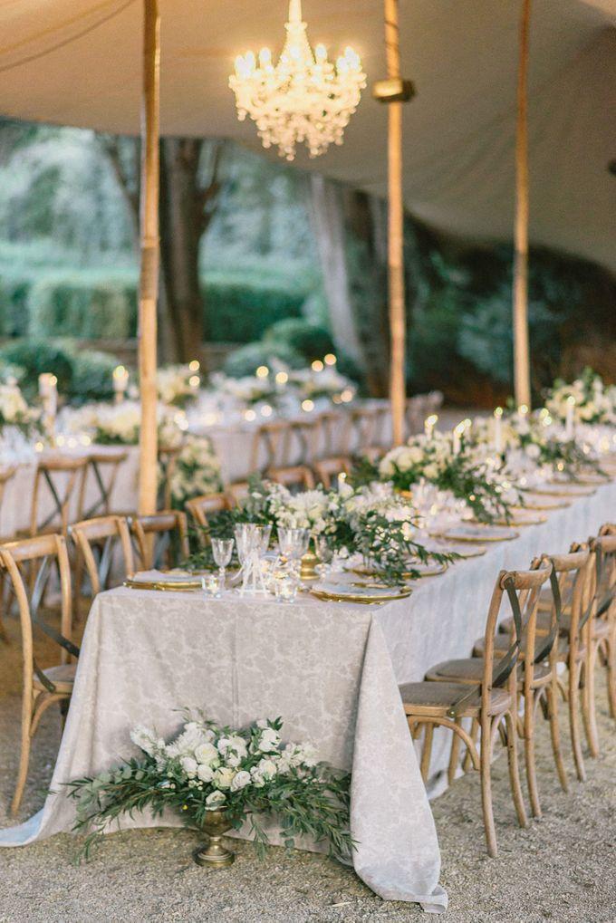 Wedding in Tuscany by Vera Wang Singapore - 035