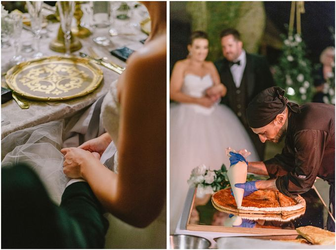 Wedding in Tuscany by Vera Wang Singapore - 046