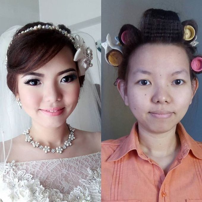 Foto Liputan by Meicen Professional Makeup Artist - 001