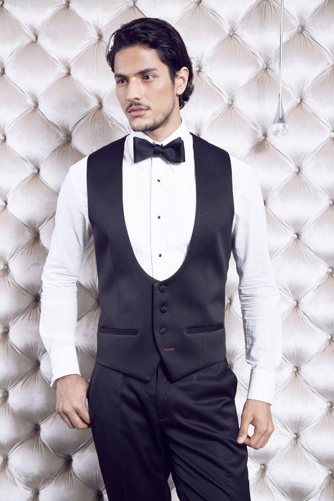 Tuxedo by Philip Formalwear - 004