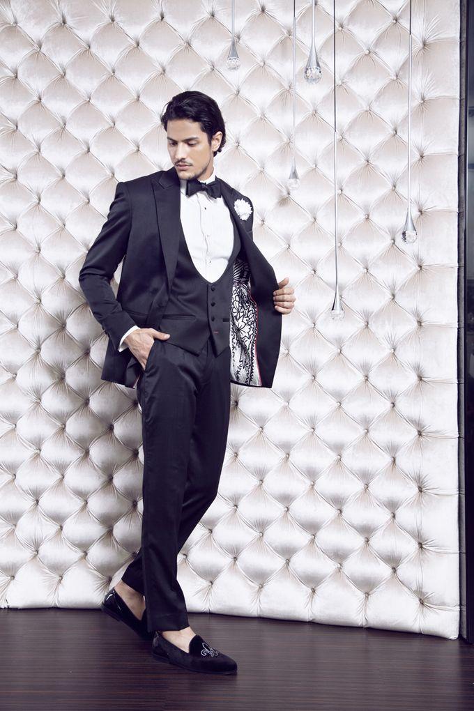 Tuxedo by Philip Formalwear - 005