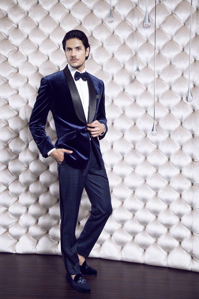 Tuxedo by Philip Formalwear - 006