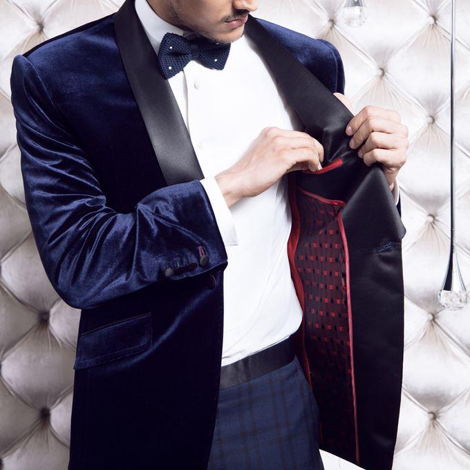 Tuxedo by Philip Formalwear - 008