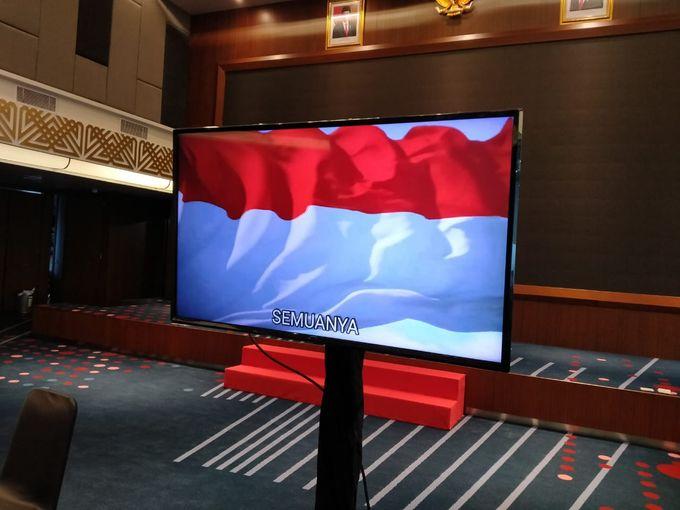 TV LED by Ziga Multimedia - 001