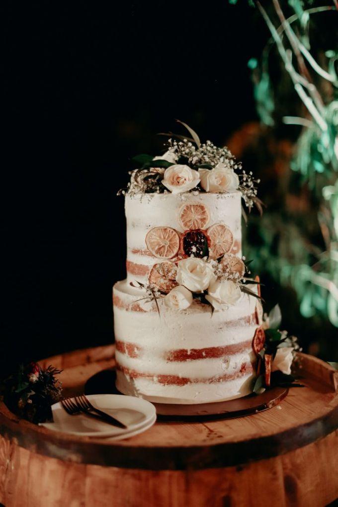 Bohemian Inspired Wedding in Bali by Nagisa Bali - 017