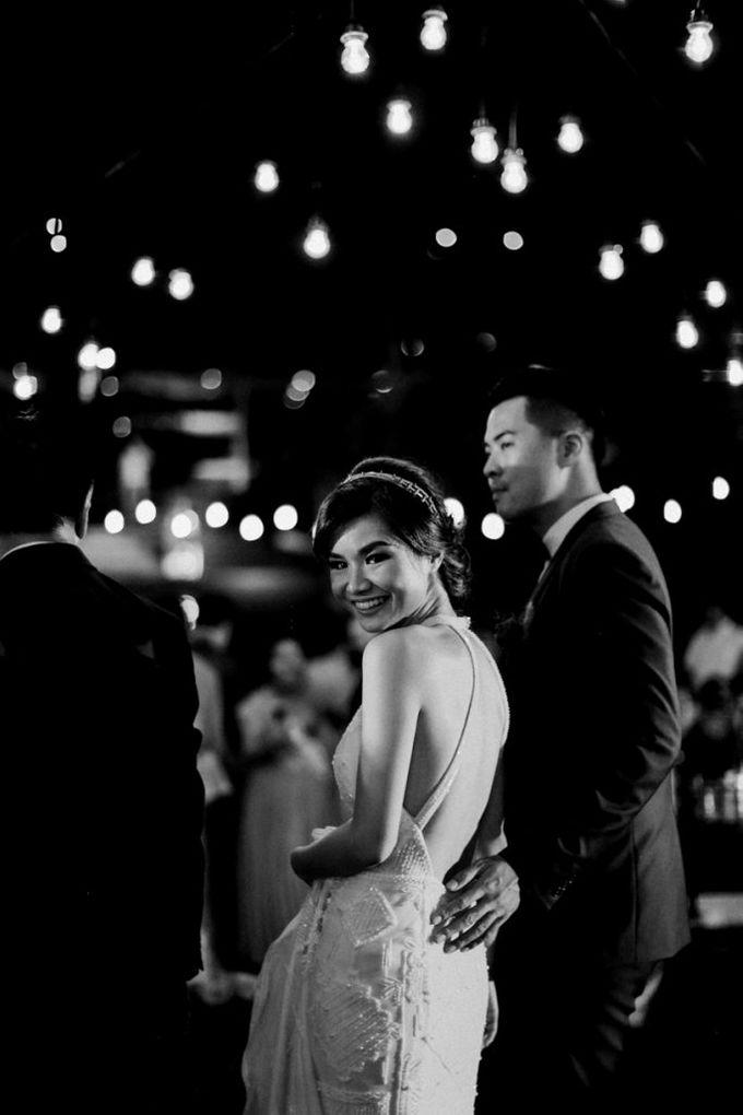 Bohemian Inspired Wedding in Bali by Nagisa Bali - 010