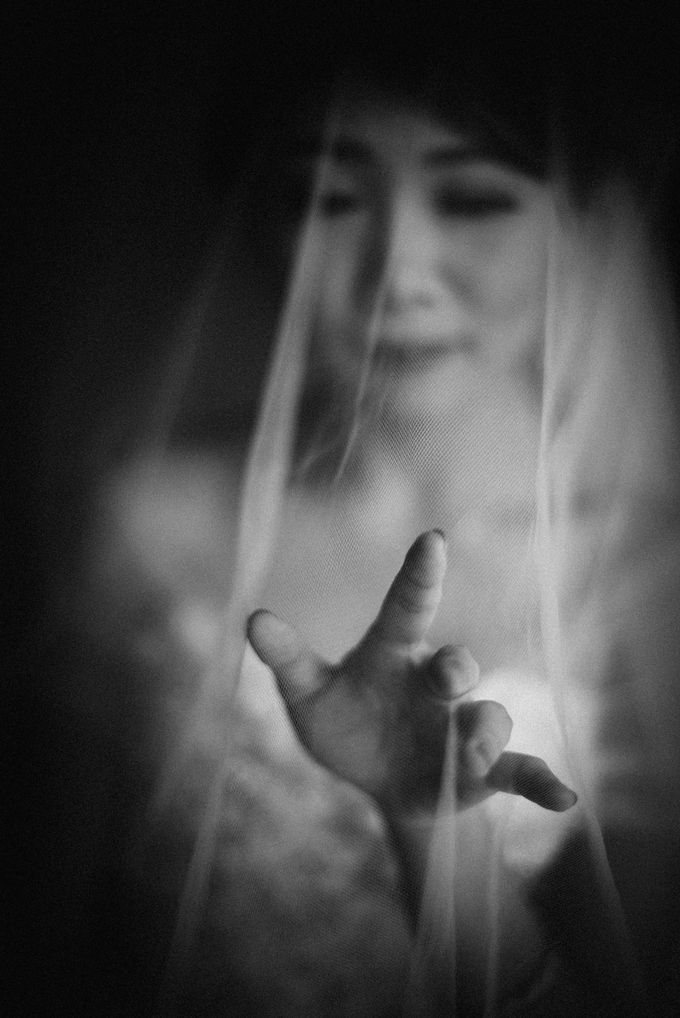 Agus & Lydia Wedding Day by Chroma Pictures - 026